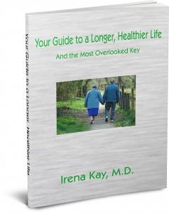 Guide to a longer healthier life book