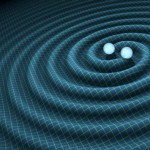 Gravitational Waves sent out by Colliding Black Holes